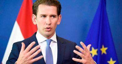 Grupo Países Europeos Proponen Crear Centro Asilo Fuera UE