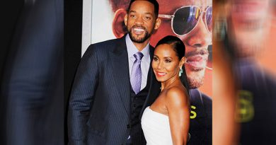 Jada Pinkett Esposa Will Smith Revela Ha Pensado Suicidio