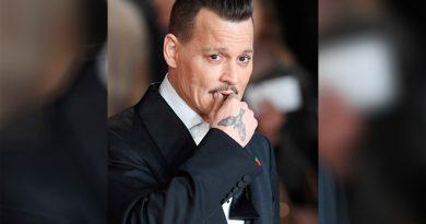 Johnny Depp Confiesa Sobre Problemas Alcoholismo Deudas