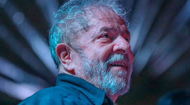 Juez Supremo Brasil Niega Nuevo Pedido Libertad Lula Da Silva