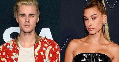 Justin Bieber Hailey Baldwin Fueron Vistos Besándose