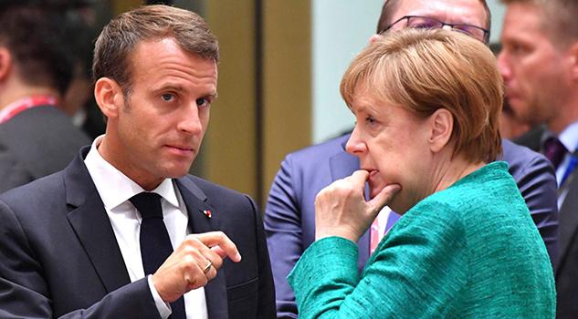 Líderes Europeos Acuerdan Decepcionante Reforma Euro