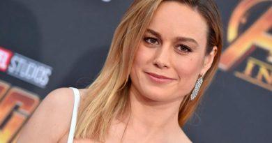 La Impresionante Transformación Física Brie Larson Capitana Marvel