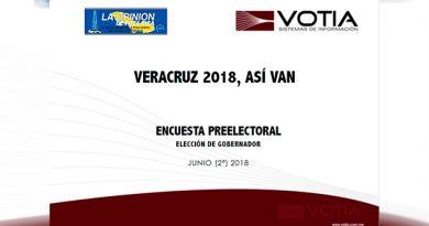 La Opinión Votia Encuesta Presidencial