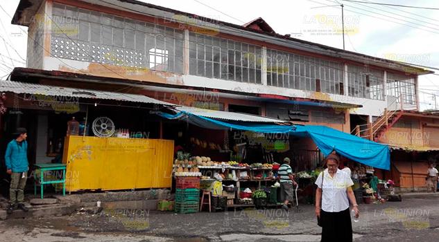 Mercado Obsoleto