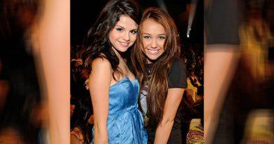 Miley Cyrus Defiende Selena Gomez Tras Polémica Stefano Gabanna