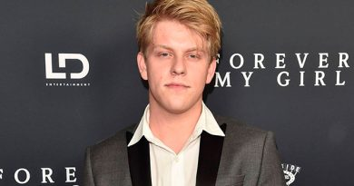 Muere Jackson Odell Actor The Modern Family The Goldberg