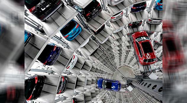Multan Volkswagen Casi Mil 200 Mdd Alemania