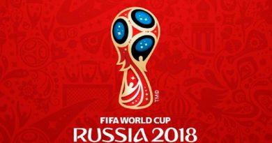 Resultados de la jornada de hoy en el Mundial Rusia 2018