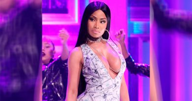 Nicki Minaj Explica Por Qué Soltería Sienta Tan Bien