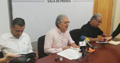 No Caeremos Chantajes Responde Hipólito Antorcha Campesina