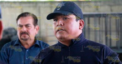 Nombran a nuevo comandante de Policía Preventiva Municipal