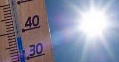 Ola Calor Deja 13 Muertos 7 Estados Incluido Veracruz