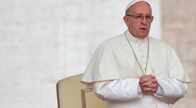 Papa Compara Tipo Aborto Crímenes Nazis