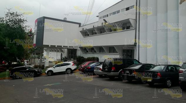 Presunto Robo Bebé Hospital Tuxpan Moviliza Cuerpos Seguridad