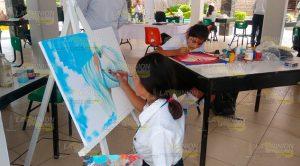 Realizan en XXI Festival Estatal de Arte y Cultura