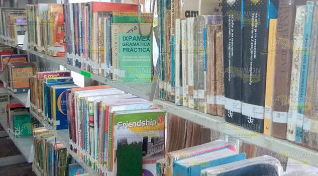 Renace Hábito Lectura Libros