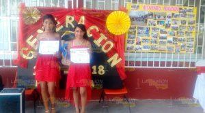 Salen Caras Graduaciones Poza Rica