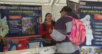 Se Acerca Feria Empleo Tuxpan