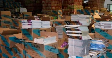 Se Entregarán Veracruz Cerca 13 Millones Libros Textos Gratuitos