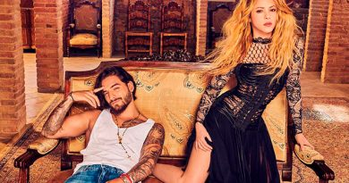 Se Filtró Nueva Canción Shakira Maluma