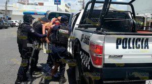 Seis Detenidos Tras Operativo Detonaciones Tuxpan