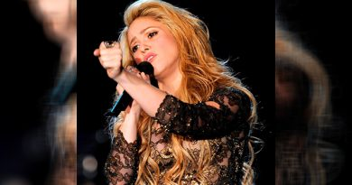 Shakira Confiesa Promesa Hizo Cambio Recuperar Voz