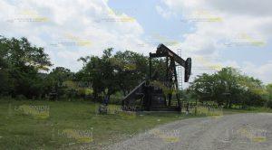 Sin Acceso Pozos Petroleros