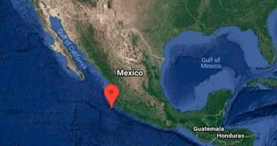 Sismo Sacude Jalisco Colima No Hay Daños