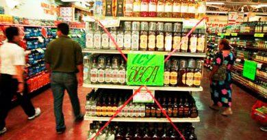 Solicitarán Empresarios Modifiquen Ley Seca