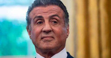 Sylvester Stallone Bajo Investigación Agresión Sexual