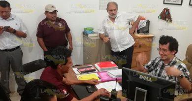 Trabajadores INAH Denuncian Malos Tratos