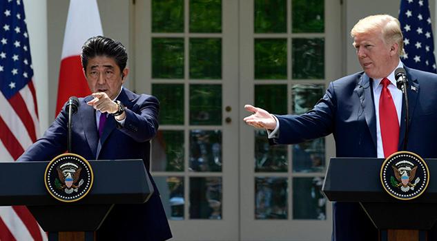 Trump Abre Puerta Invitar Kim EUA