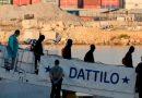 Valencia recibe a los 630 migrantes rescatados en el Mediterráneo