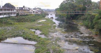 Vigilancia Especial Río Tancochín