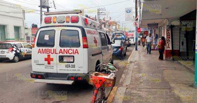 """Ama de casa fue victima """"paqueros"""", la despojan de $30 mil pesos"""