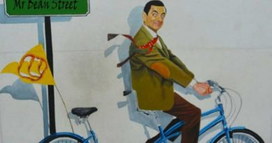Mr. Bean no ha muerto ¡Cuidado!, es un virus que circula en redes