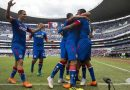 Cruz Azul tiene goleador regreso al Azteca