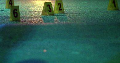 Homicidios crecen al doble en 3 años; datos del Sistema Nacional de Seguridad