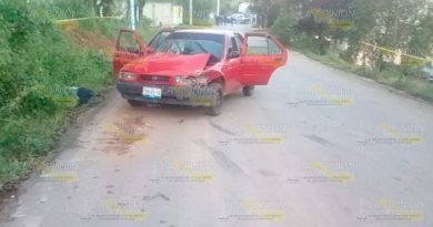 5 Policías Acribillados Nopala Huauchinango