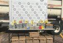 Aseguran camión con 7 mdd en efectivo y cocaína; vinculan a proceso a 2 hombres, en Veracruz