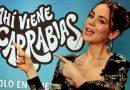"""Camila Sodi es una princesa en cinta animada """"Ahí viene Cascarrabias"""""""