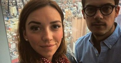 A 10 Meses Casada Regina Blandón Divorcia