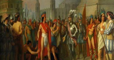 ¿Quienes son y donde están los últimos descendientes de la nobleza prehispánica?