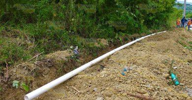 Agua Para 3 Poblaciones Coatzintla