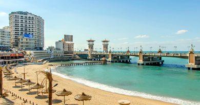 Alejandría Reservará Mejores Playas Para Extranjeros