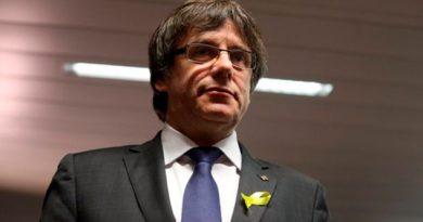 Alemania Extraditará España Puigdemont Malversación Fondos