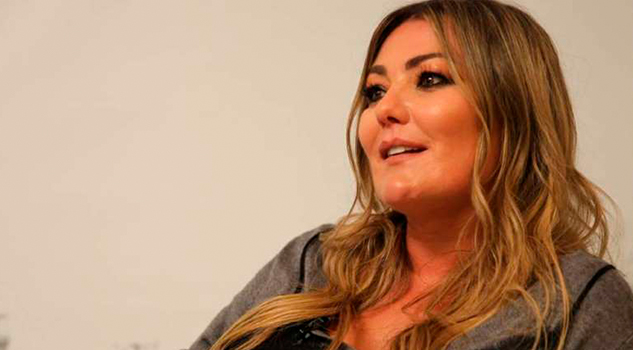 Amaia Montero Niega Haberse Operado Cara Cantar Alcoholizada