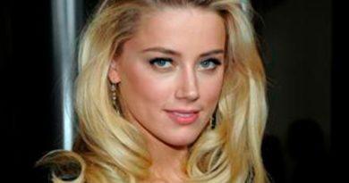 Amber Heard Causa Controversia Mensaje Sobre Inmigrantes