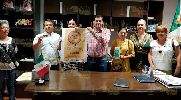 Artesanos Papantla Participarán Festival Túmin